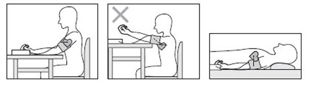 Cách sử dụng máy huyết áp Beurer BM85