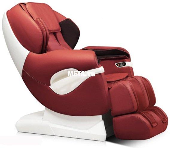 Ghế massage toàn thân Maxcare Max-686 Plus