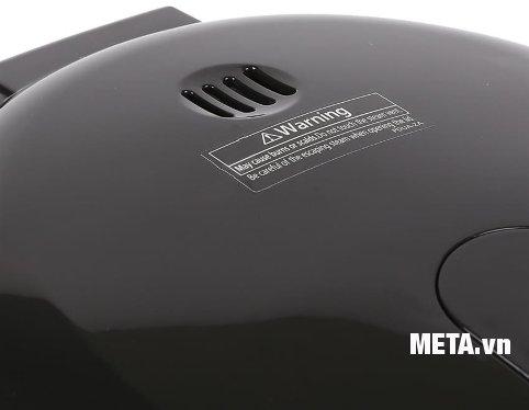 Bình thủy điện Tiger PDU-A50W 5 lít có thể tháo rời thiết kế lòng nồi an toàn