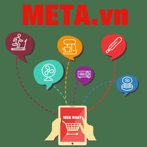 Lý do mua hàng tại META.vn