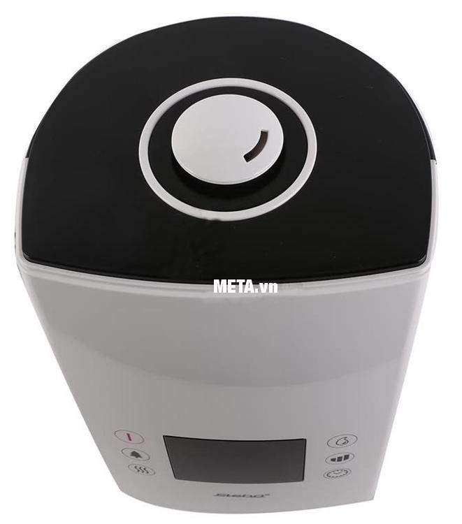 Máy tạo ẩm Steba LB7 có chế độ ECO tiết kiệm năng lượng hoạt động