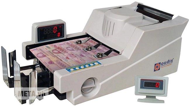 Hình ảnh máy đếm tiền cao cấp Oudis 2019A