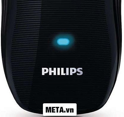 Máy cạo râu Philips PQ217 thích hợp mang theo khi đi du lịch hay công tác