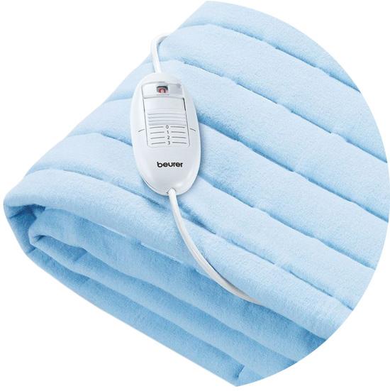 Khi không sử dụng chăn điện cần chú ý gấp gọn gàng cẩn thận để sản phẩm được lâu bền.