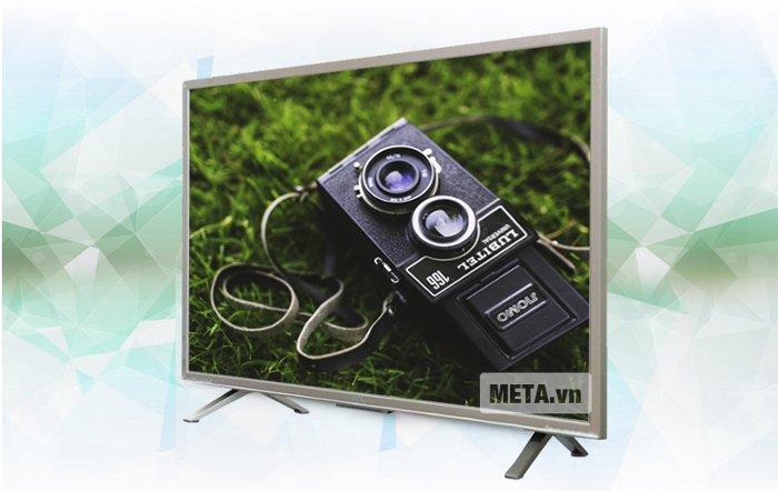 Smart Tivi TCL L32S4700 32 inch mang đến hình ảnh sắc nét nhất.