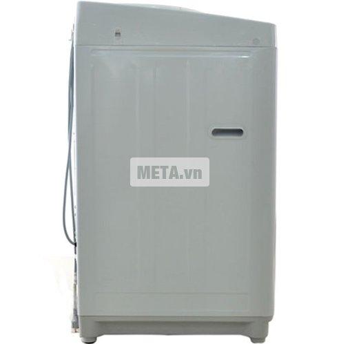 Máy giặt cửa trên 7 kg Toshiba A800SV là máy giặt kháng khuẩn, giúp bạn bảo vệ sức khỏe gia đình.