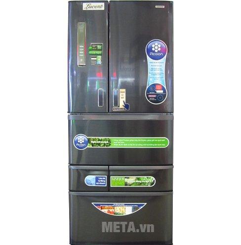 Tủ lạnh 656 lít Toshiba RG-62FV