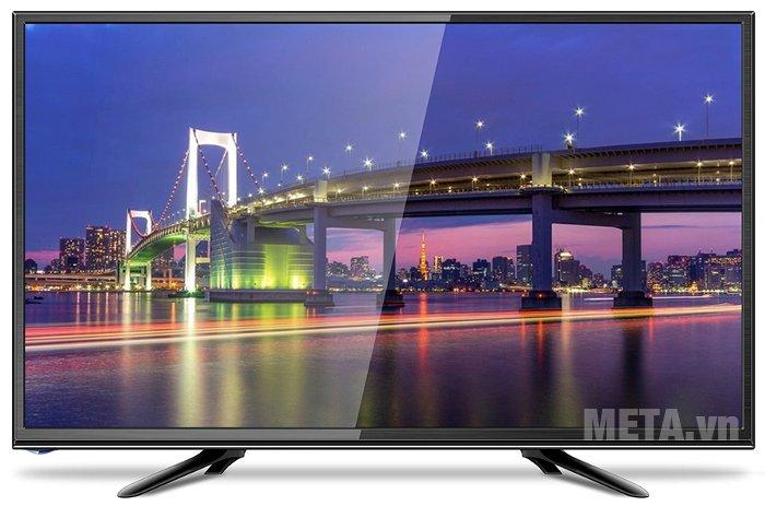 Tivi LED Arirang 24 Inch HD AR-2488F (Đen)