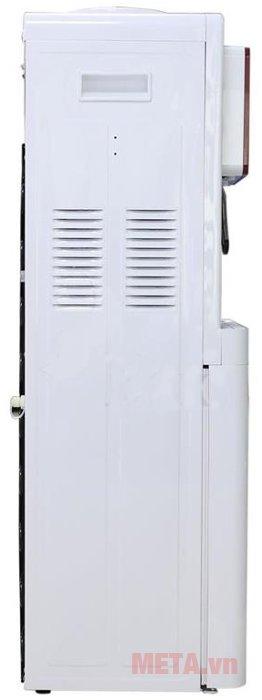 Cây nước nóng lạnh Sunhouse SHD9529 có thiết kế 2 vòi riêng biệt