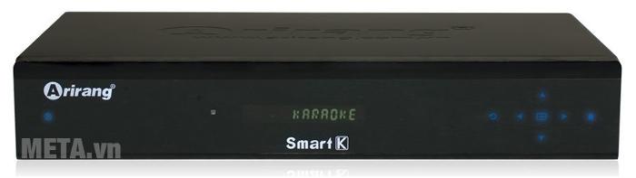 Đầu máy DVD Arirang Smart K + (ổ 3TB) thông minh