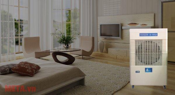 Hình ảnh của máy làm mát không khí Sumika D60 New