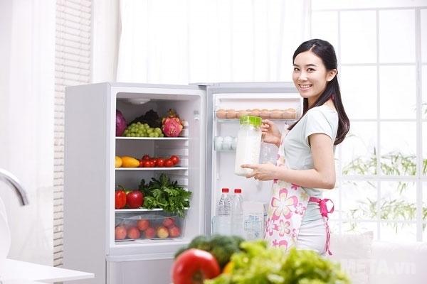 Tự sửa những lỗi thường gặp ở tủ lạnh ngay tại nhà.