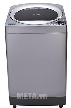 Hình ảnh máy giặt cửa trên Sharp 9.5kg U95HVS
