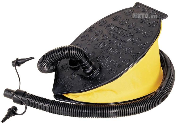 Bơm chân Bestway 62023 với thiết kế hiện đại.