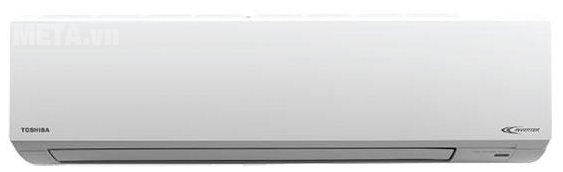 Điều hòa Toshiba Interver 1.5HP RAS H13G2KCV thiết kế hiện đại, bắt mắt