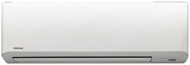 Điều hòa Toshiba 2.0HP RAS-18S3KS-V có nhiều ưu điểm cùng thiết kế trang nhã, hiện đại