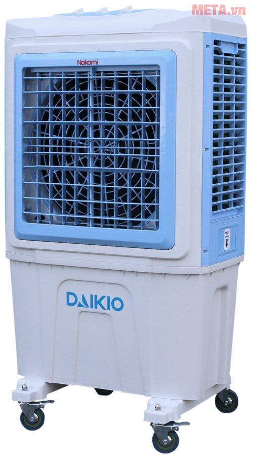 Bánh xe của máy làm mát không khí Daikio DK-5000A
