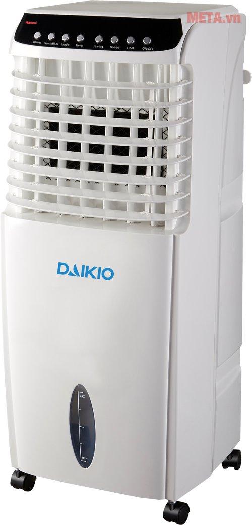 Hình ảnh máy làm mát không khí Daikio DK-800A