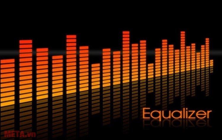 Công nghệ âm thanh tiên tiến cho chất lượng hoàn hảo, đẳng cấp.