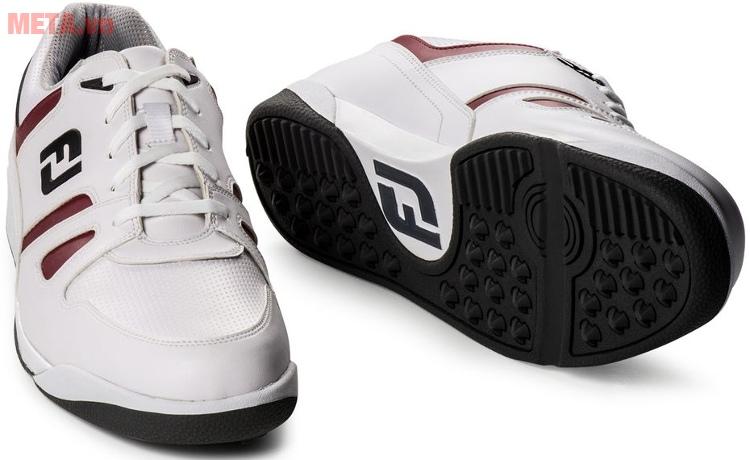 Những chiếc giầy golf nam sẽ giúp bạn hoàn thiện set đồ của mình để có thể thuận tiện khi chơi môn thể thao này