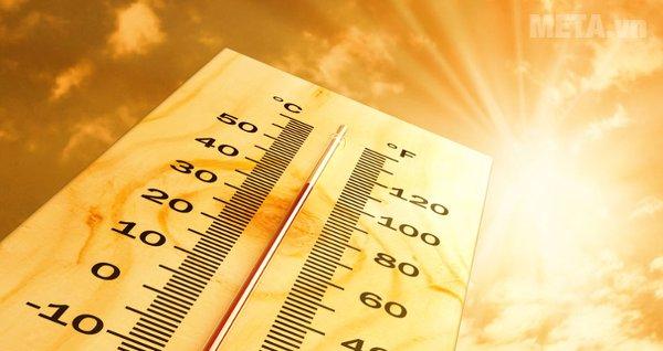 Mẹo giúp bạn trị say nắng hiệu quả