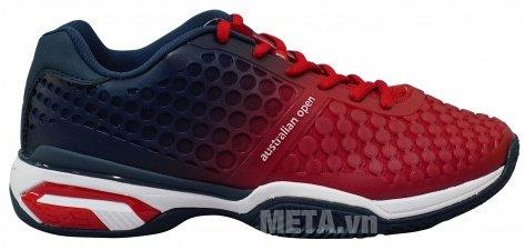 Giày tennis ERKE 2091 có thiết kế trẻ trung, năng động