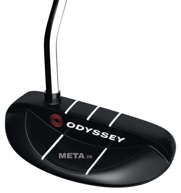 Gậy golf Putter Odyssey OD-100-4-095 cho hiệu quả đánh bóng tốt