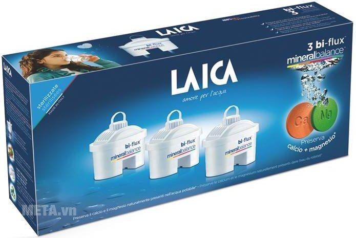 Hình ảnh bộ lõi lọc nước Laica F3M