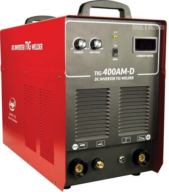 Hình ảnh của máy hàn điên tử công nghiệp Legi TIG-400AM-D
