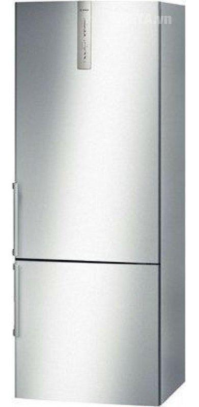 Tủ lạnh Bosch KGN57AI10T cao cấp, có kiểu dáng hiện đại