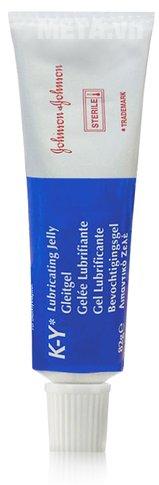 Gel bôi trơn Ky Jelly 82gr loại gel tăng cường độ ẩm cho âm đạo