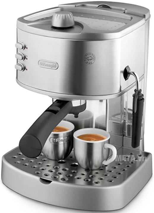 Hình ảnh của máy pha cà phê Delonghi EC330.S