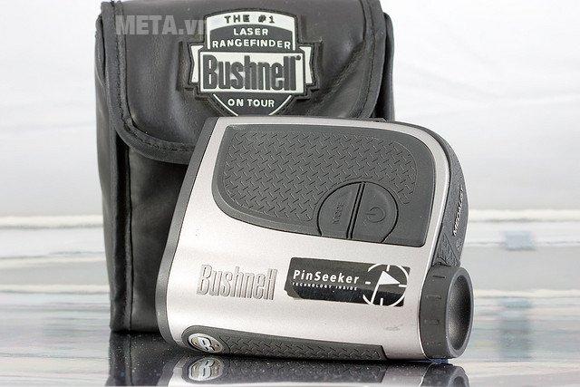 Ống nhòm đo khoảng cách Bushnell Medalist golf rangefinder