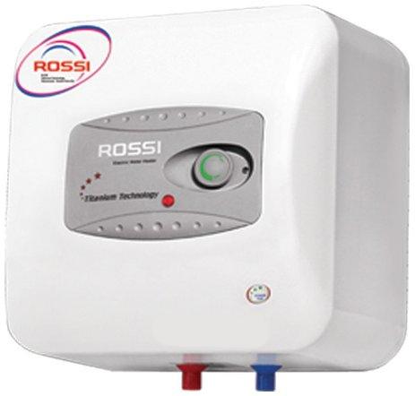 Bình nóng lạnh Rossi R20TI giúp tiết kiệm điện năng tối ưu