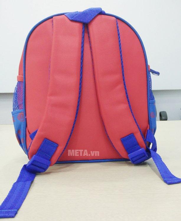 Ba lô học sinh Hami BL213 có thiết kế đệm bông 2 quai mềm mại