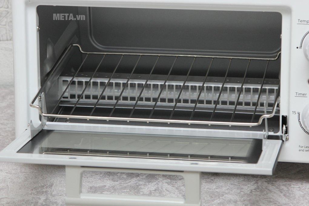 Lò nướng Panasonic PALN-NT-GT1WRA - 9 lít tiện lợi khi sử dụng