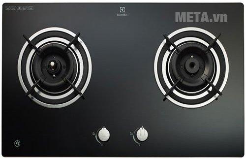 Bếp âm Electrolux EGT7526CK có thiết kế cao cấp