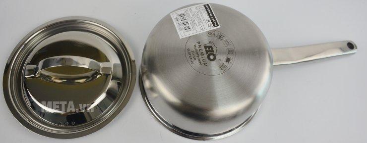 Bộ nồi cao cấp Elo Premium Zurich 5 chiếc dùng được trên cả bếp từ