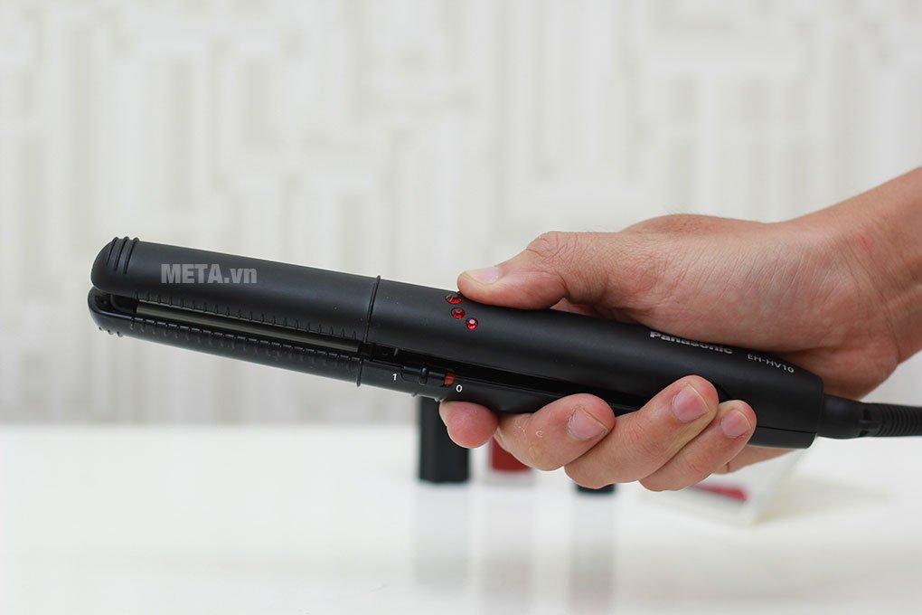 Máy tạo kiểu tóc Panasonic EH-HV10 gọn gàng, tiện dụng