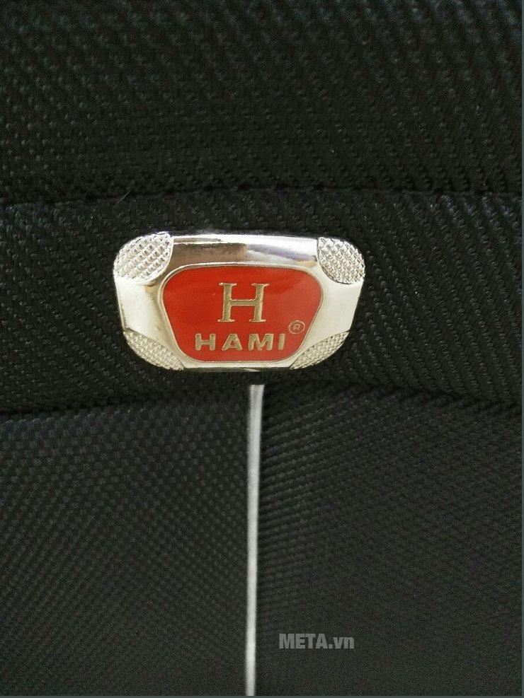 Cặp vi tính Hami C413 có chất liệu cao cấp