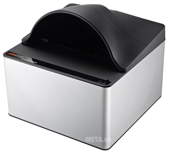 Hình ảnh máy Scan hộ chiếu Plustek X100