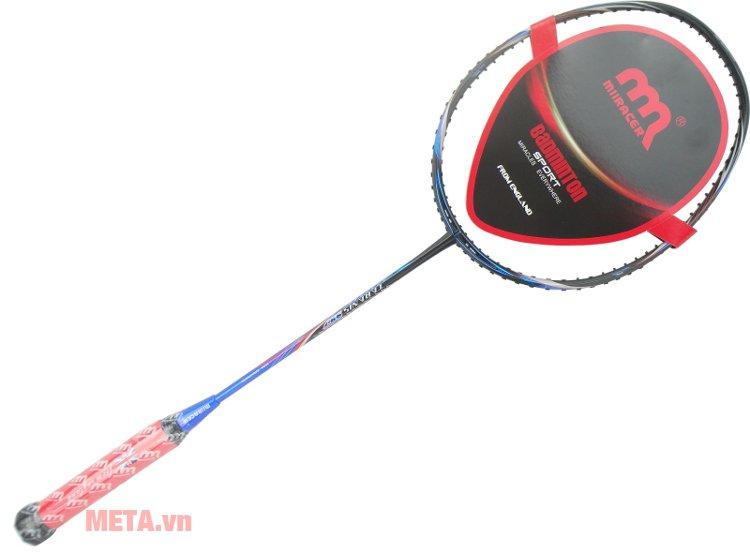 Hình ảnh vợt cầu lông Miiracer Taranis 997