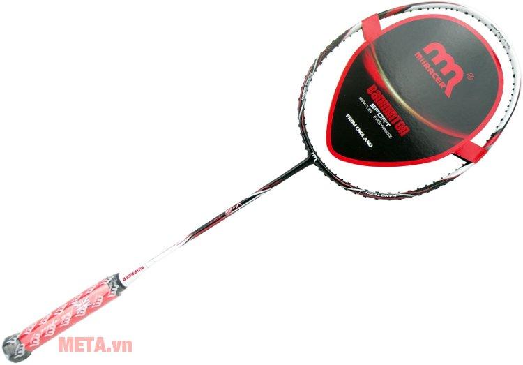 Hình ảnh vợt cầu lông Miiracer V5