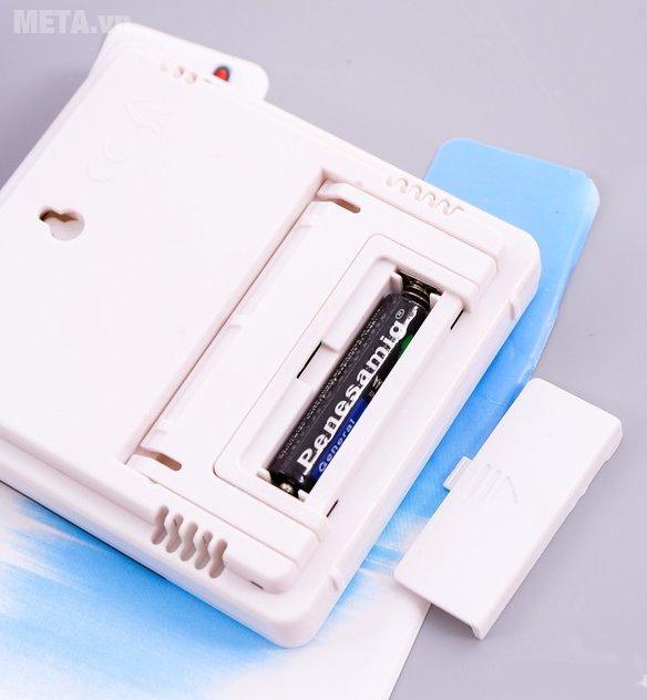 Nhiệt ẩm kế điện tử HTC-1 sử dụng pin 1,5 (AAA)