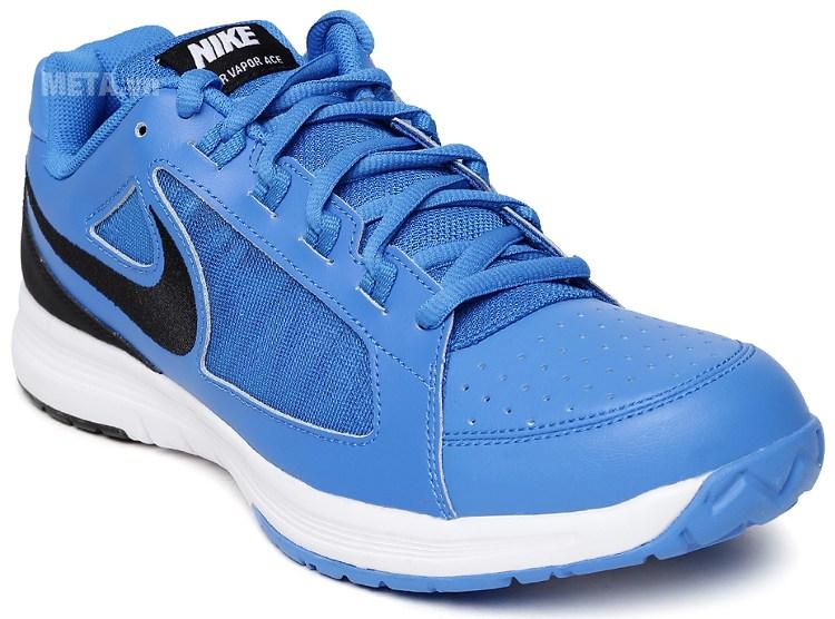Giầy tennis nam Nike Air Vapor Ace Mens thiết kế mũi giầy uốn cong thật mềm dẻo.