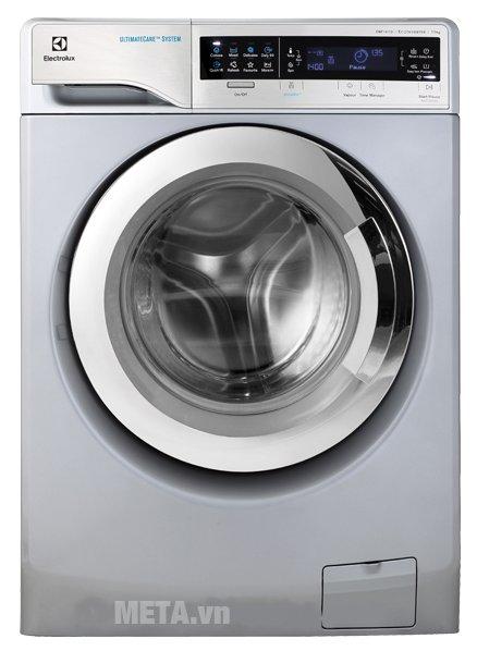 Hình ảnh máy giặt cửa trước 11kg Electrolux EWF14113S