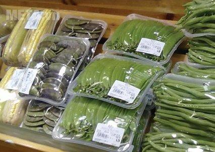 Máy bọc màng thực phẩm HW - 450 giúp bảo quản thực phẩm tốt hơn