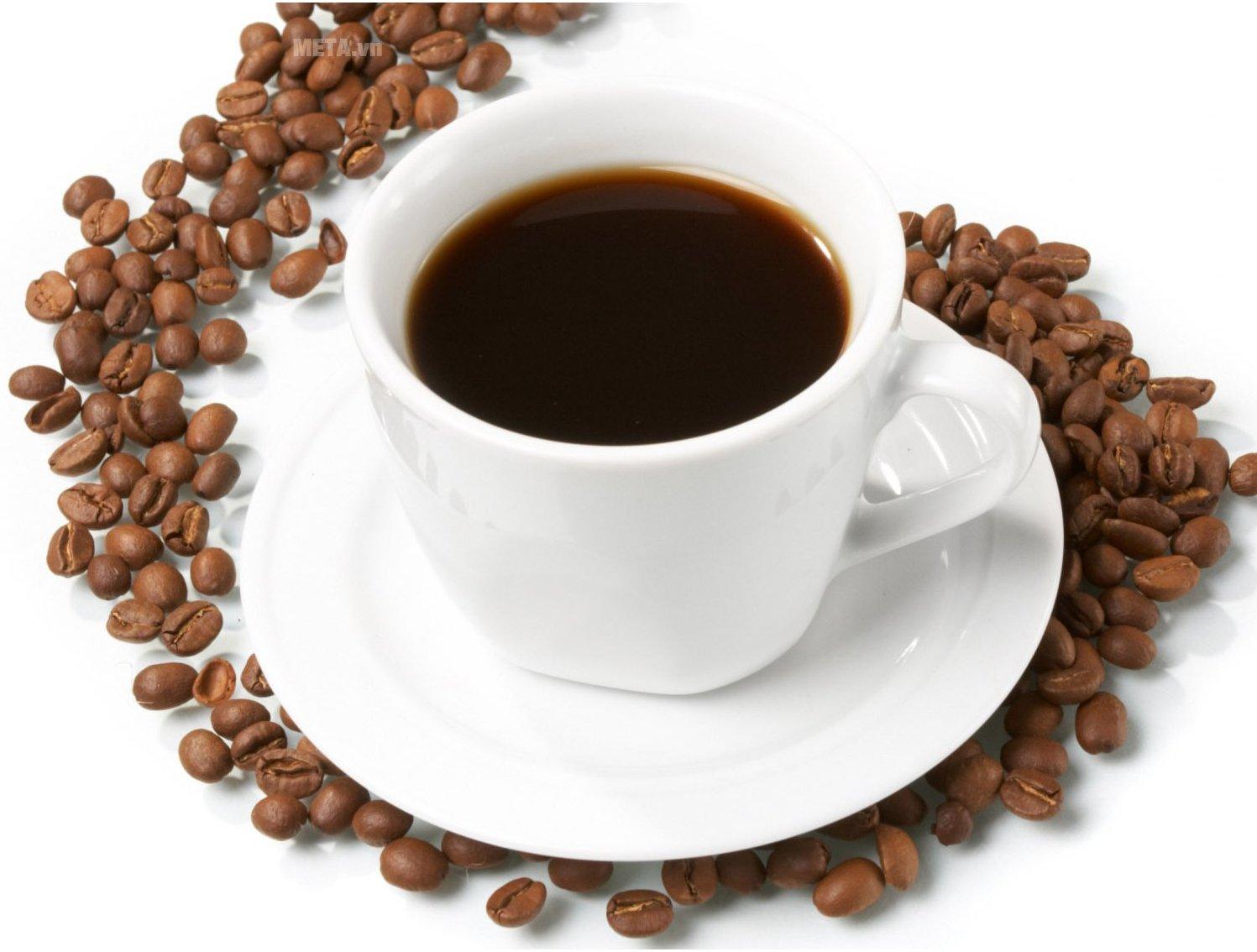 Cà phê hạt Procaffe Riccaroma mang đến hương vị đậm đà