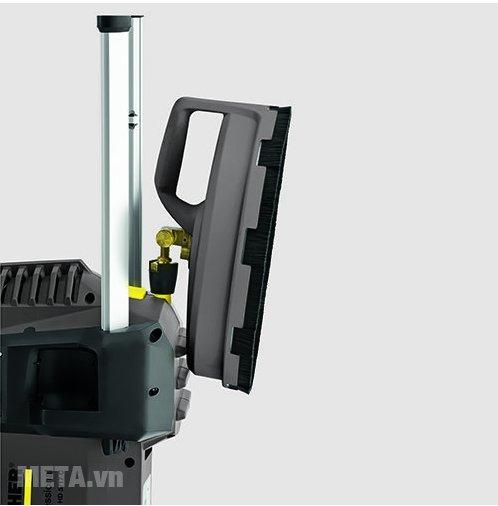 Máy phun rửa áp lực Karcher HD 5/12 C có chất liệu cao cấp