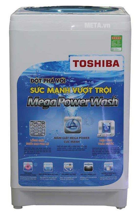 Máy giặt Toshiba AW-E920LVW